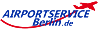 Airportservice Berlin Mobile Logo
